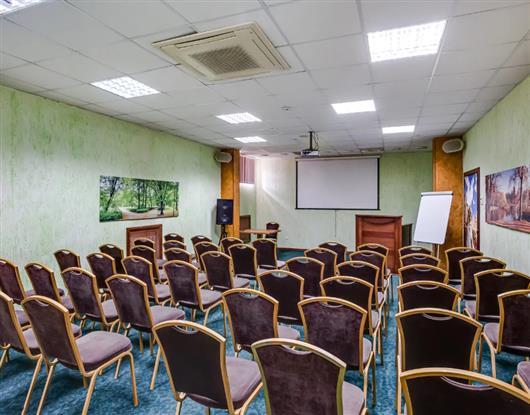 Senator conference room