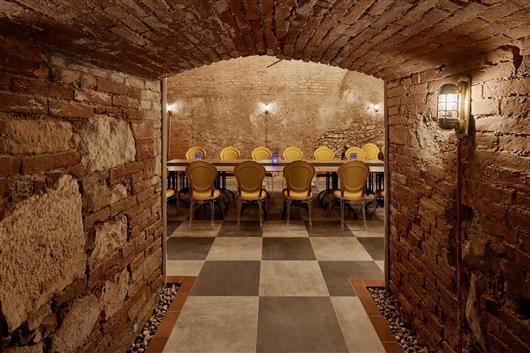 Cellar A`la Maison