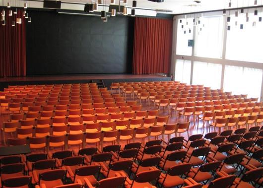Teatersal
