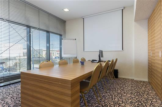 Conference room 1&2