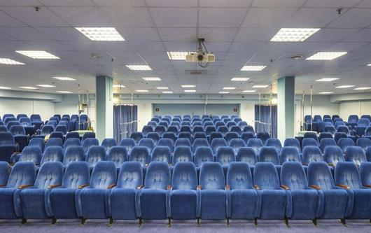 Sapphire Conference Hall