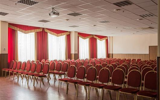 "Conference room ""Rubin"""