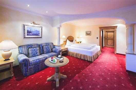 Excellence Double Room