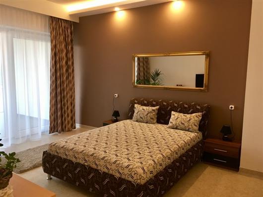 Deluxe Apartment Room