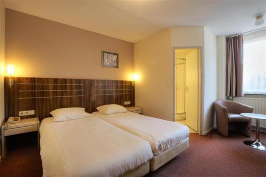 Standard Room - Annex