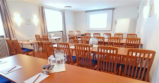 Conference hall 5
