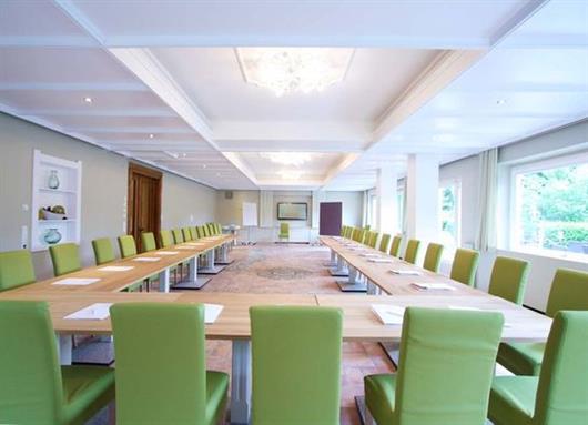 Seminar Room Wolfgangsee