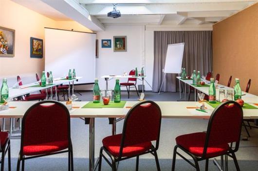 Seminar Room Schafberg