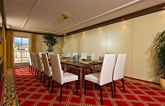 """Conference rooms """"Dolomiten"""" or """"Hochstein"""""""