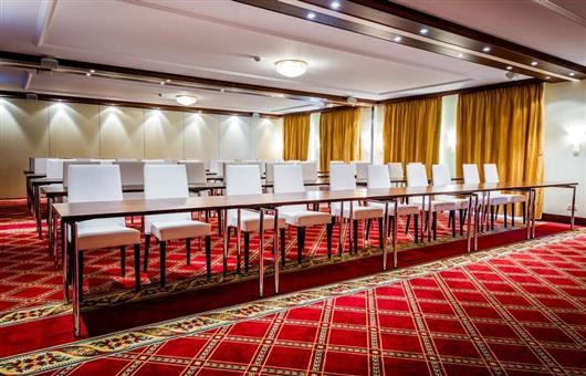 "Conference room ""Zettersfeld"""
