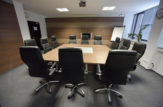 DIAMOND Conference Room