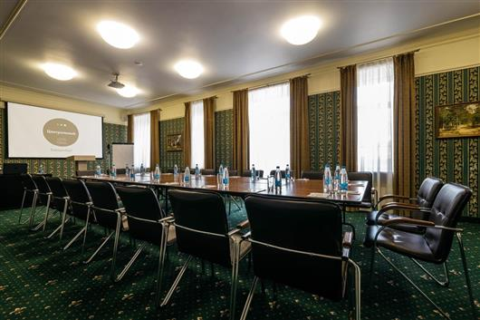 Conference Hall Ascension