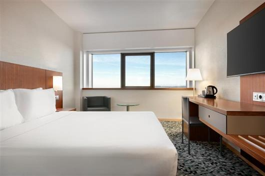 1 Double Bed, Superior Room, River View, Non-Smoking