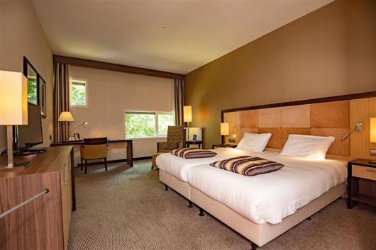 Executive Double Room with Bath or Balcony