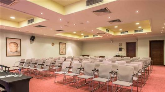 ARENA CONFERENCE HALL