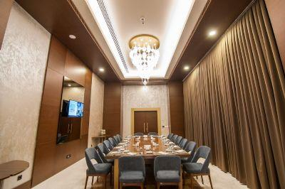 Sedef Meeting Room