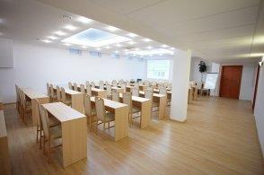 Conference Room for 2H
