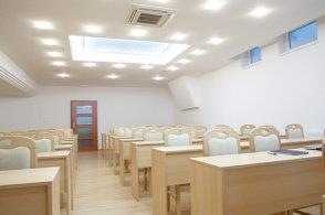 Conference Room for 7-12H