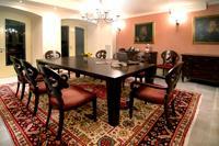 Herberstein's Salon