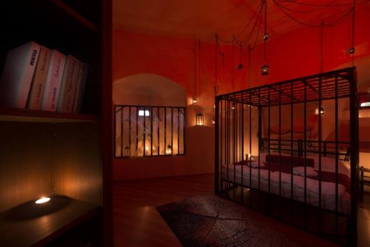 Apartment Dracula