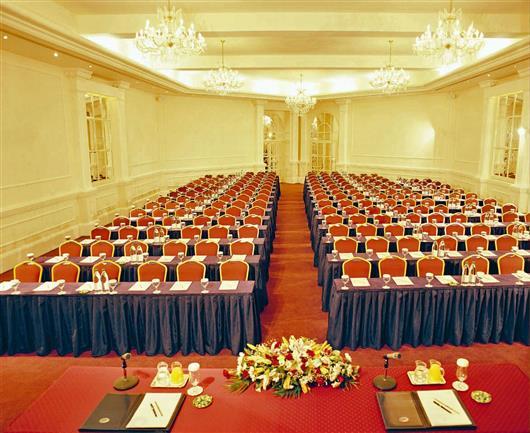 Minos Conference Room
