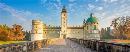 West Voyage: Halychyna + Poland