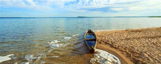 Shatsk Lakes and Lutsk