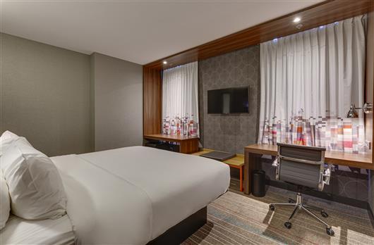 King Double Room (4-14 floor)