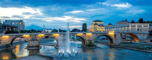 The Best Of Skopje