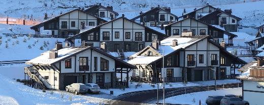 Weekend in the Carpathians. Bukovel + Dragobrat 2 days of skiing