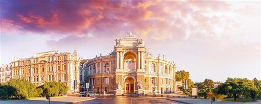 Gastro tour to Odesa