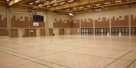 Maijamäki Arena