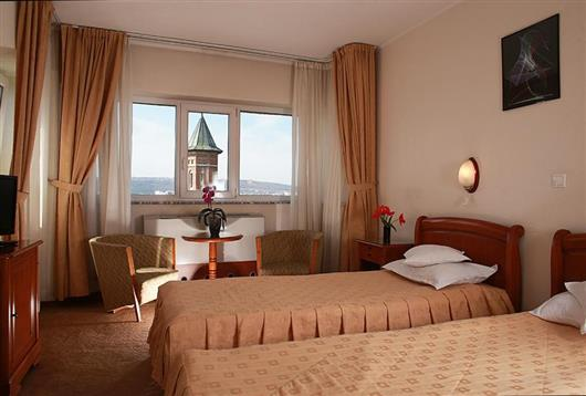 Double Room with Palace View