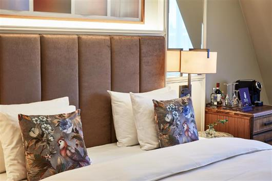 Elegant Standard Room
