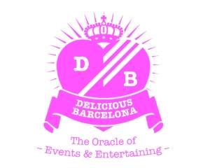 Delicious Barcelona logo