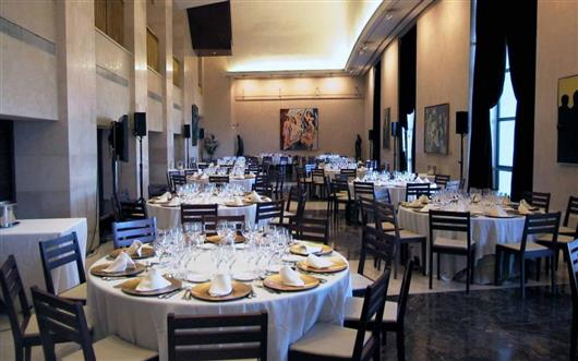 Cafe De Palacio