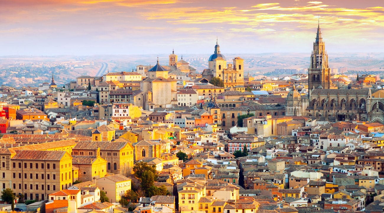 Top 5 Spain Cities for the MICE Industry