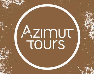 Azimut tours logo
