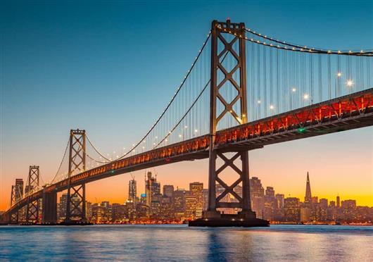Silicon Valley & San Francisco