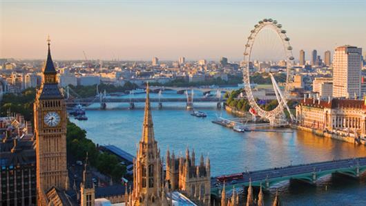 London Tech City