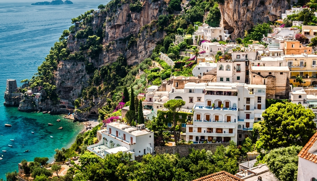 5 new hotels in Italy 2019