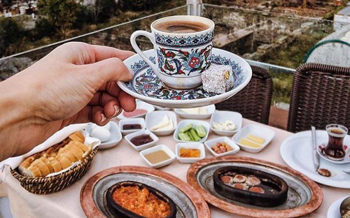 Coffee Festival 2020 in Istanbul