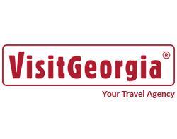 VisitGeorgia logo