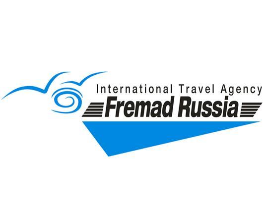Fremad Russia DMC logo