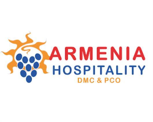 Armenia Hospitality & DMC logo