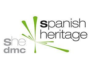 Spanish Heritage SHE DMC logo
