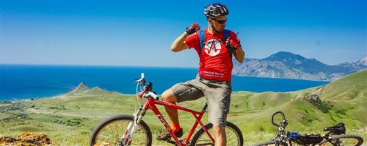 New Bicycle Tour to Kalmykia