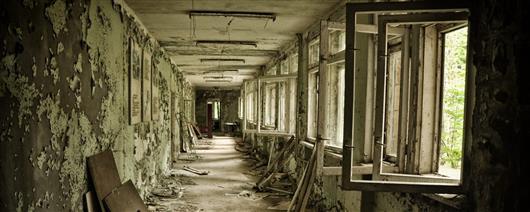 To Chernobyl + HBO