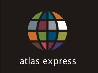 Atlas Express logo