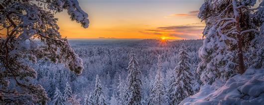 Freeride in Ergaki and winter Tuva